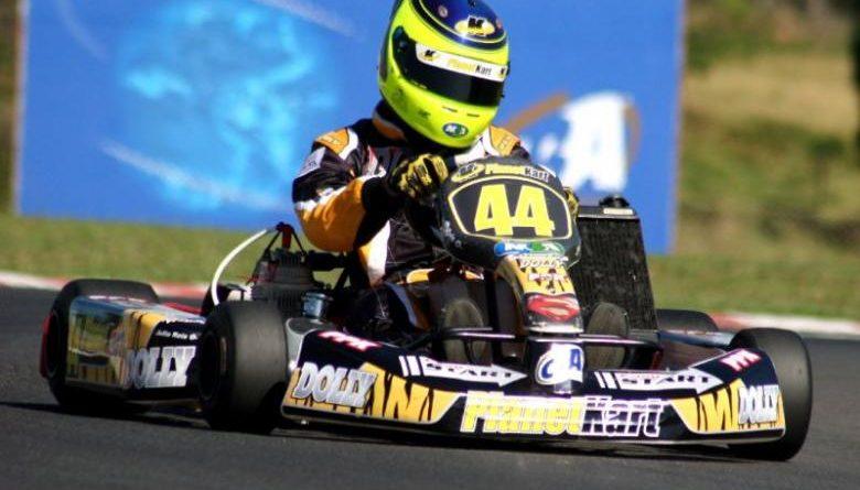 Kart: Dois pódios para a Pressure Racing no Ituano de Kart
