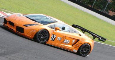III GP São Paulo: Lamborghini, Maserati e Mitsubishi são os melhores nos treinos livres