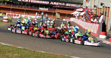 Kart: Mega-premiação marca a primeira edição do Endurance de Kart Cadete em Itú