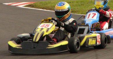 Kart - Brasileiro: 43ª edição começa com pole e vitórias para a Kart Mini