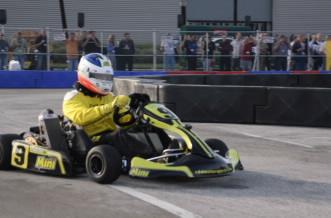 Kart: Pilotos Brasileiros participaram do Evento All-Stars Karting Classic realizado na Flórida