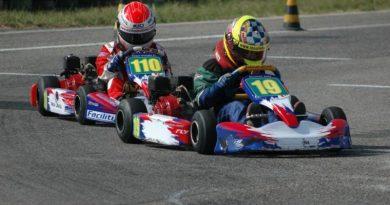 Kart: Campeonato Carioca faz renascer kartismo no Rio de Janeiro