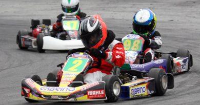 Kart: Mauro Competições estreou com bons resultados na Copa São Paulo Light
