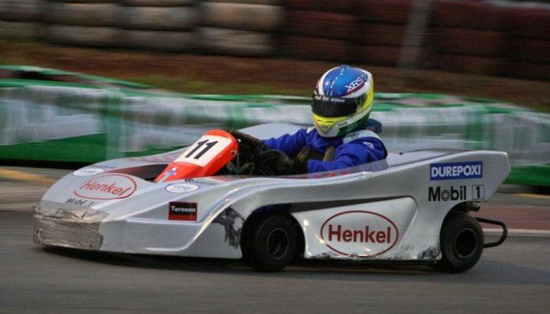 Kart: XRS Motorsports junto com Henkel/Loctite no Brasileiro de Endurance em Itu
