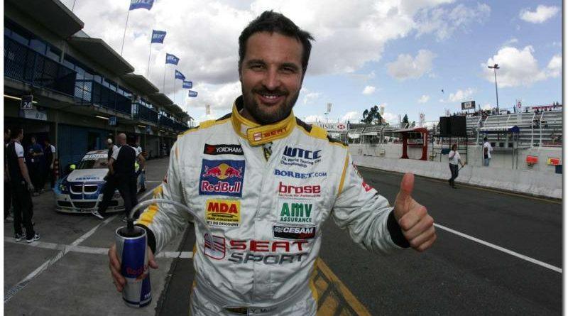 WTCC: Francês Yvan Muller sai na pole do WTCC em Curitiba