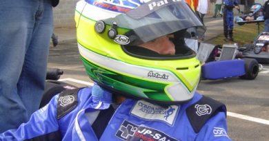 Kart: Campeão, Ricardo Sargo participa da 5ª etapa em Itu