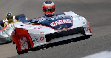 Kart: Barrichello e Massa voltam a duelar na Granja Viana