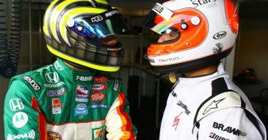 Kart: Barrichello e Kanaan largam entre os 15 na pré-prova da Granja