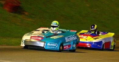 Kart: Equipe Fittipaldi/Tony Kart disputa as 500 Milhas da Granja Viana com dois karts