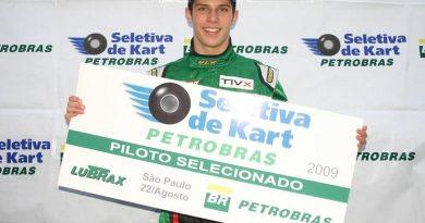 Kart: Bonifácio e Louis são os finalistas mais jovens da história da Seletiva