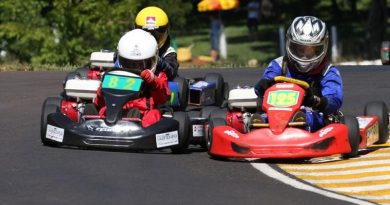 Kart: Paranaense de Kart terá calendário definido sábado em Guarapuava
