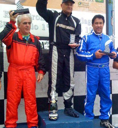 Kart: Biland retorna ao Campeonato Paulista com vitória de pilotos do Interior do estado