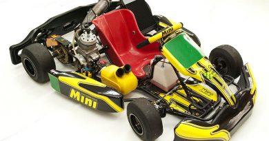 Kart: Chassis da Júnior Menor: Por que mudar?
