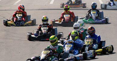 Kart: Copa Parilla faz duas boas baterias em sua 2ª etapa e anuncia premiação