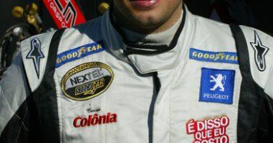 Desafio das Estrelas: Bernoldi é confirmado no Desafio das Estrelas de 2009