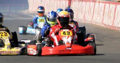 Kart: Mega Kart confirma momento positivo e vence duas categorias em Itu