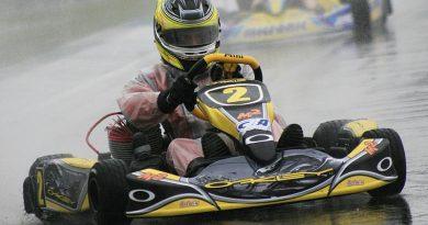 Kart: Sabiá Racing faz balanço de sua participação no Brasileiro de Curitiba
