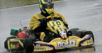 Kart: João Gonçalves conquista o bicampeonato brasileiro de kart