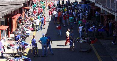 Kart: Campeonato Nova Schin chega, neste domingo, à sexta etapa
