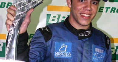 Kart: Leonardo Cordeiro conquista vaga na final da Seletiva de Kart Petrobras