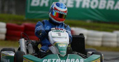 Kart: Volta Redonda recebe a final da Seletiva de Kart Petrobras