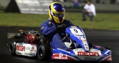 Kart: Mega Kart comemora título em três categorias do Festival Brasileiro de Kart