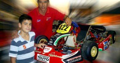Kart: De volta ao solo tupiniquim Rafael Martins disputará primeira prova nacional da temporada