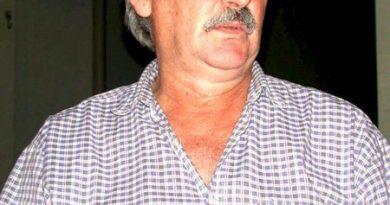 Informações: Pilotos e fãs do esporte despedem-se de Saul Caús na Câmara de Cascavel
