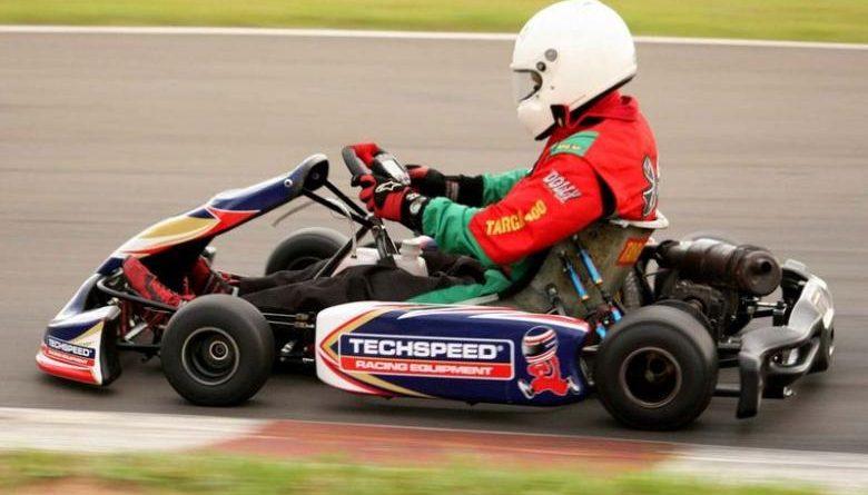 Kart: Targh 400 estreia chassi Techspeed e vence corrida