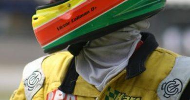 Kart: Victor Caliman estréia no Light com chassis Thunder