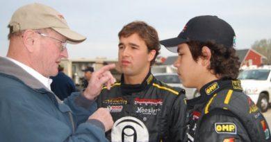 F2000 Championship Series: Victor Carbone fecha primeira temporada entre os dez primeiros