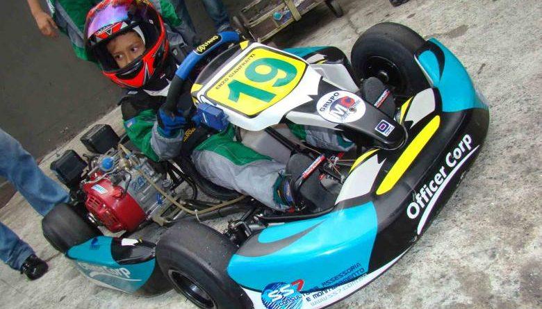 Interlagos recebe Campeonato Paulista de Kart neste sábado