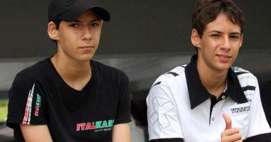 Kart: Gêmeos Cesário querem defender o título do Brasileiro de Kart
