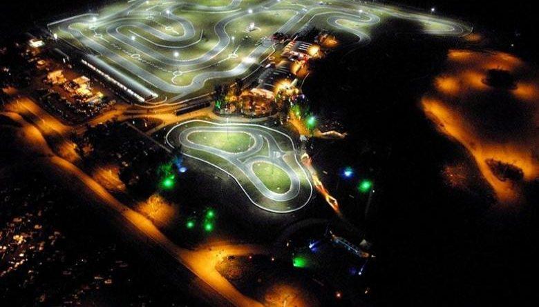 Kart: CNK oficializa pedido para realizar Sulamericano de Kart no Velopark
