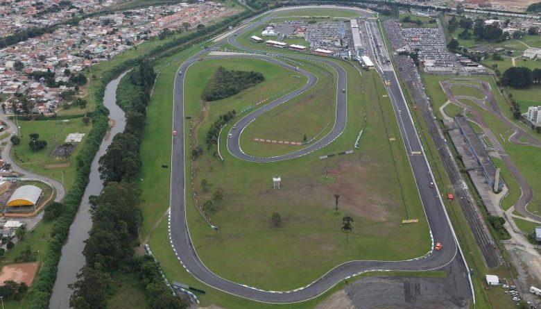 Informações: Autódromo de Curitiba volta atrás e descarta fim das atividades