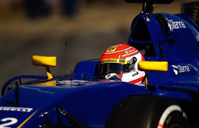 F1: Patrocinador não renova, e Nasr fica em situação ainda mais delicada para 2017