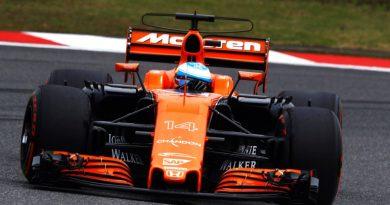 F1: Petrobras oficializa parceria com McLaren