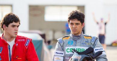 F3 Brasil: Igor Fraga marca a pole position e fica mais perto do título da F3 Academy