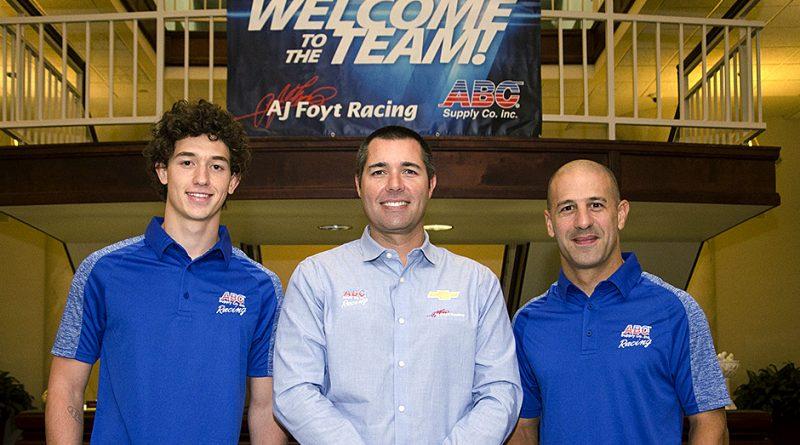 Indy 500: Leist destaca bom rendimento em Indianápolis