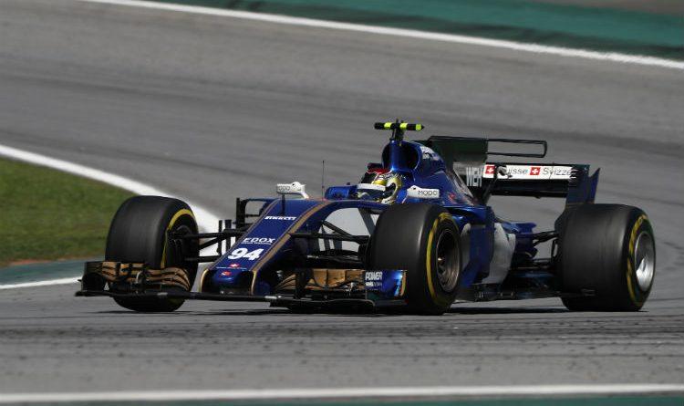 Foto: Sauber F1® Team / Sauber Motorsport AG