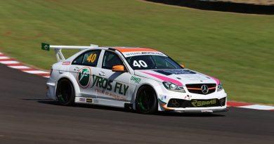 Mercedes-Benz Challenge: Bruno Alvarenga fará estreia na CLA AMG Cup neste final de semana