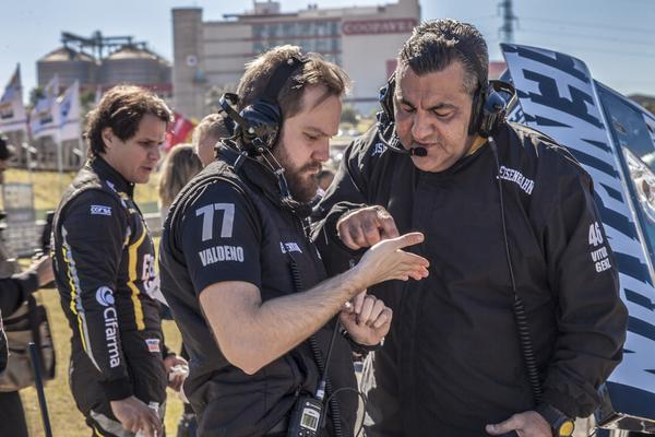 Stock Car: Equipe Carlos Alves cria academia de pilotos