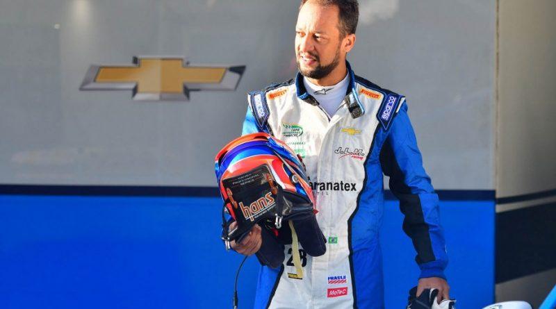 Brasileiro de Marcas: Carlos Souza é o pole position em Goiânia