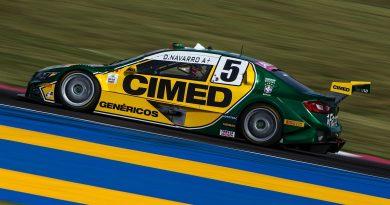 Stock Car: Cavaleiro Sports anuncia Denis Navarro