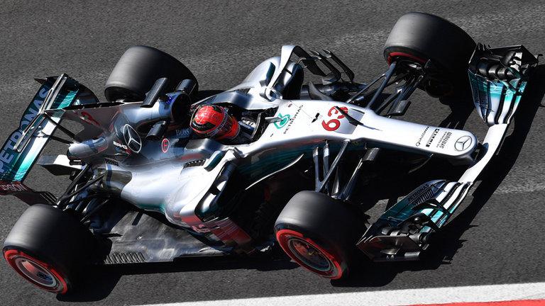F1: Campeão da GP3 participará de treino livre no lugar de Sergio Perez