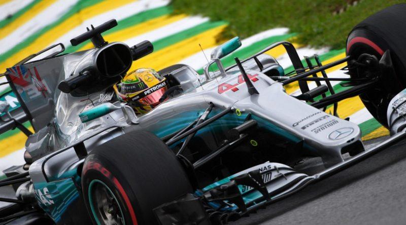 F1: Hamilton critica carros da Fórmula 1 atual