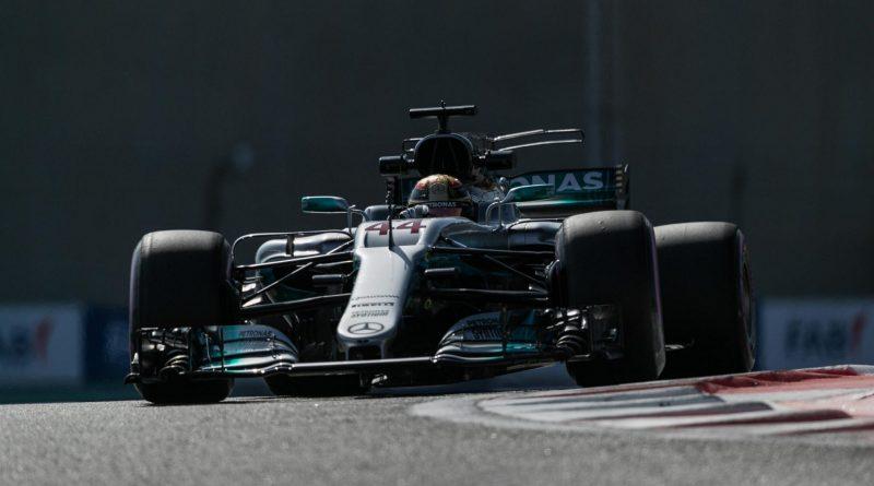 F1: Hamilton é o mais rápido no Terceiro Treino livre em Abu Dhabi