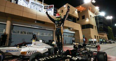 World Series: Na última temporada da categoria, Fittipaldi conquista o título