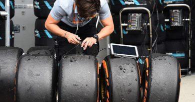 F1: Novo pneu não estará pronto para a abertura da Fórmula 1 em 2018