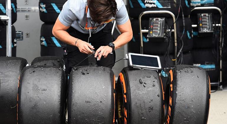 F1: Pirelli divulga calendário de testes para 2019 e Interlagos fica de fora